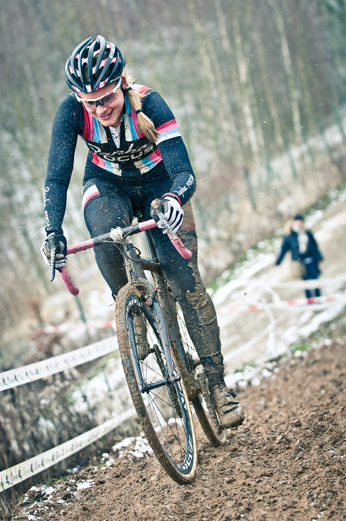 Deutsche Meisterschaft Cyclocross 2013
