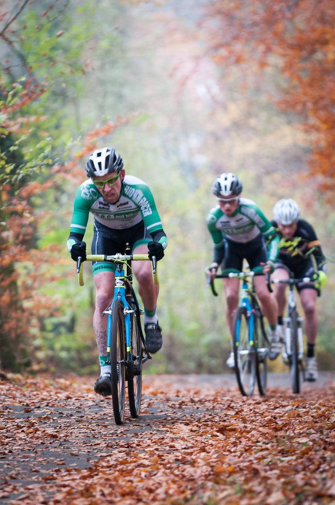 Landesmeisterschaft Niedersachen Cyclocross